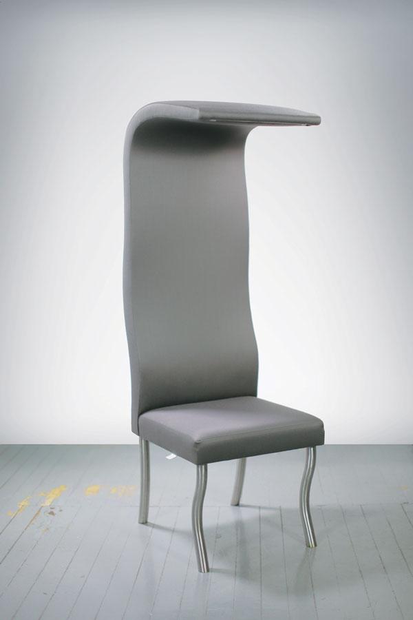 Kyle Megill - H-Chair