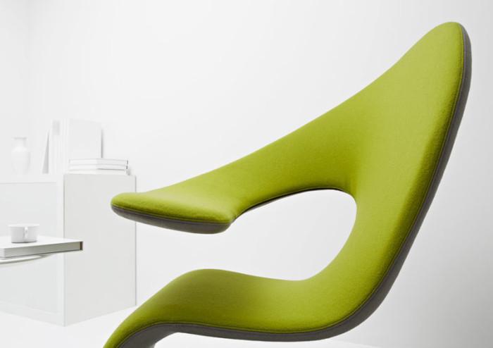 ALEAF Chair by DesignYouEdit
