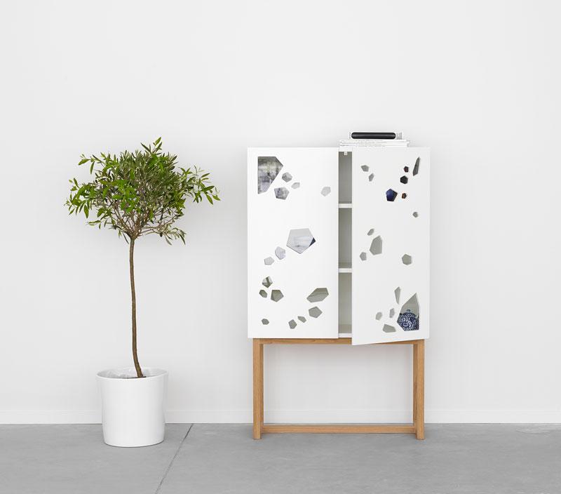 Sneak Peek Cabinet by A2 / A2 designers AB
