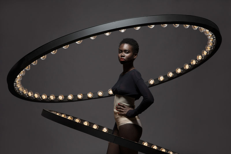 JSPR - Aura Lighting Collection