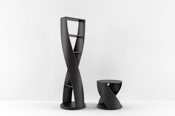 MYDNA Collection by Joel Escalona for NONO