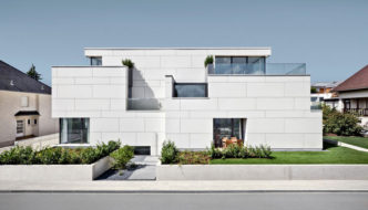 Housing Building With 7 Units by Metaform architecture