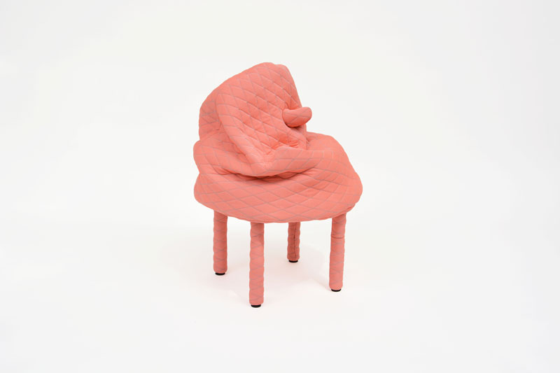 Petstools by Hanna Ernsting - Daisy