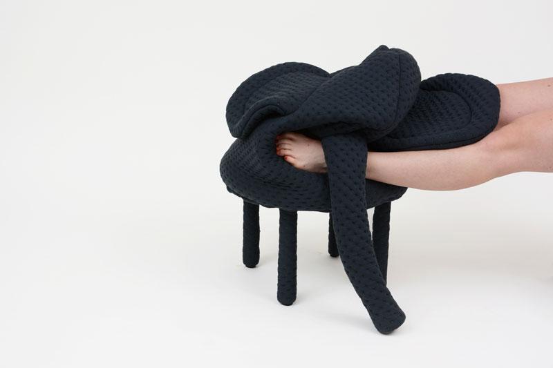 Petstools by Hanna Ernsting - Ella