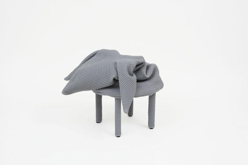 Petstools by Hanna Ernsting - Erni