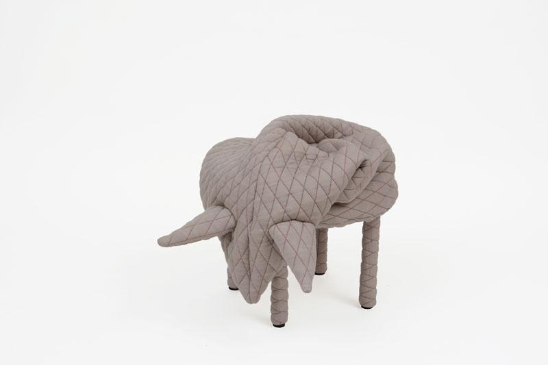 Petstools by Hanna Ernsting - Fin
