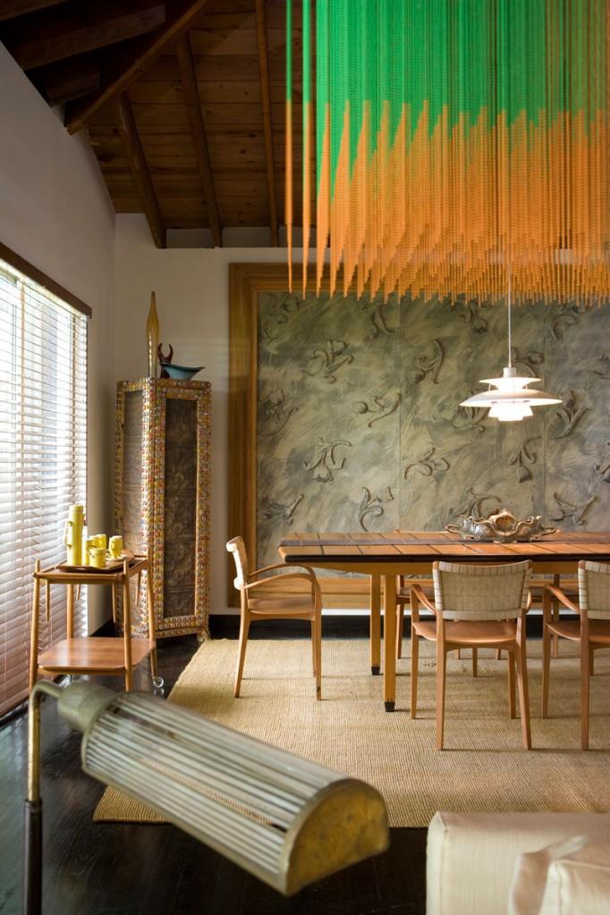 Hibiscus Lane Residence by Luis Pons Design Lab
