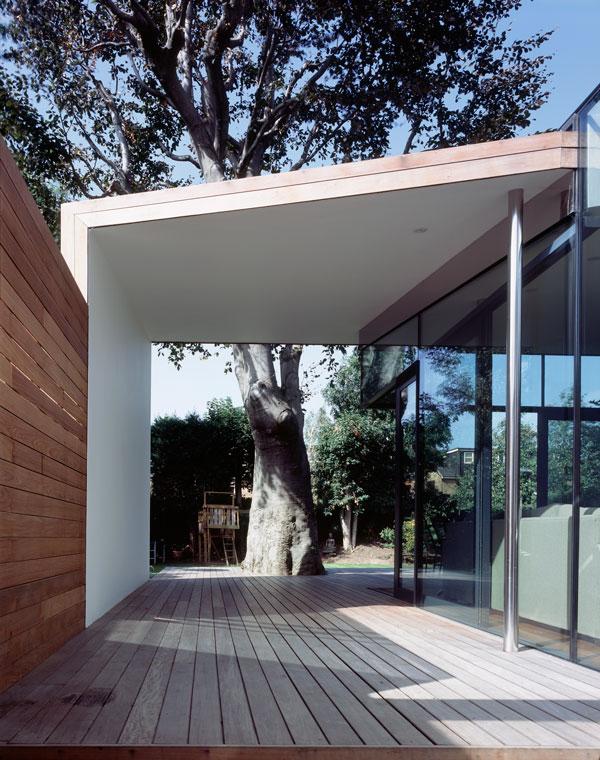 Alison Brooks Architects - Wrap House