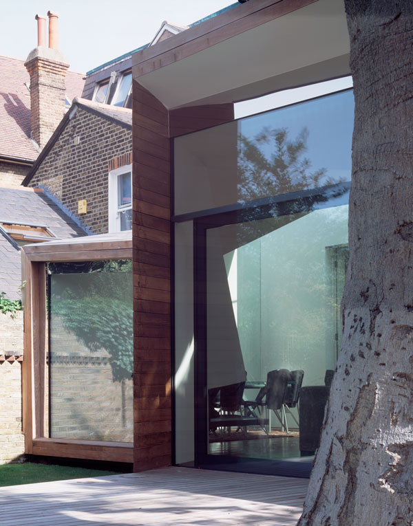 Alison Brooks Architects - Wrap House