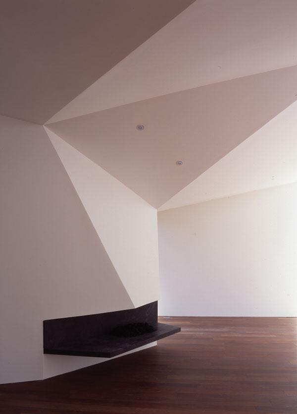 Alison Brooks Architects- Wrap House