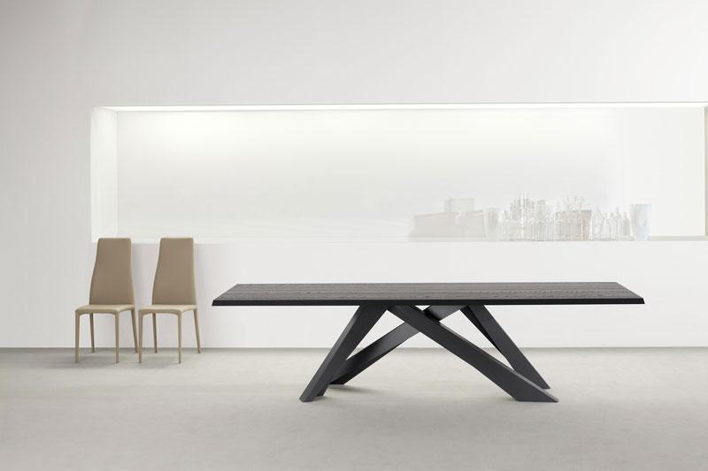 Bit Table by Alain Gilles for Bonaldo