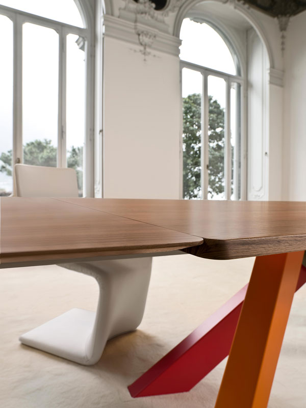 Big Table by Alain Gilles for Bonaldo | Design Chronicle