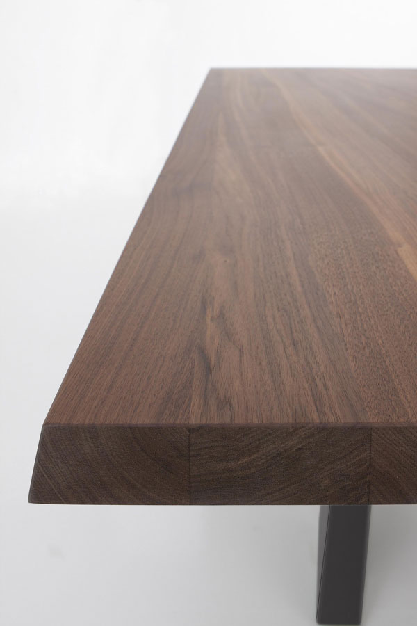 Big Table by Alain Gilles for Bonaldo | Design Chronicle
