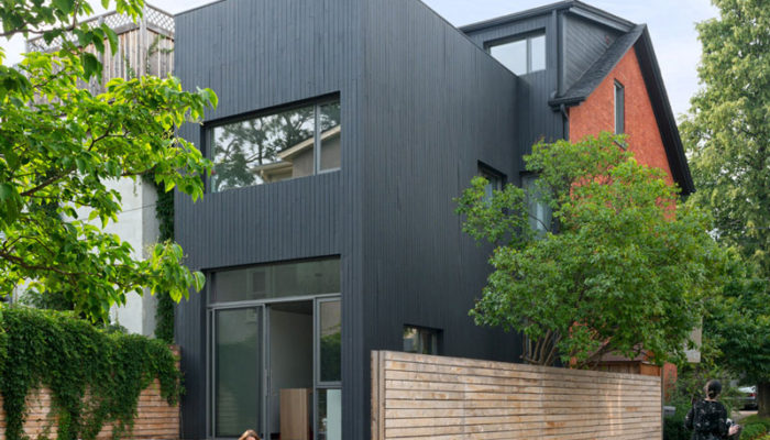 Design chronicle architecture design blog magazine for Dubbeldam architecture and design s contrast house