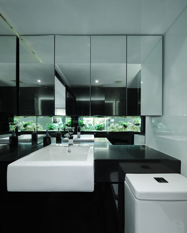Unit 23 by Daarc - Architects + Interiors