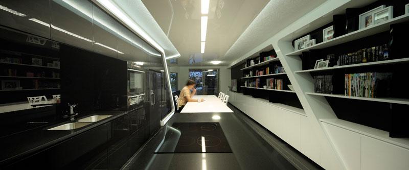 Daarc - Architecture + Interiors - Unit 23