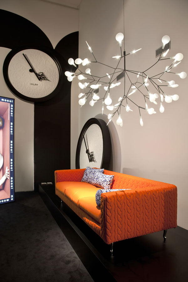 Heracleum II by Bertjan Pot for Moooi