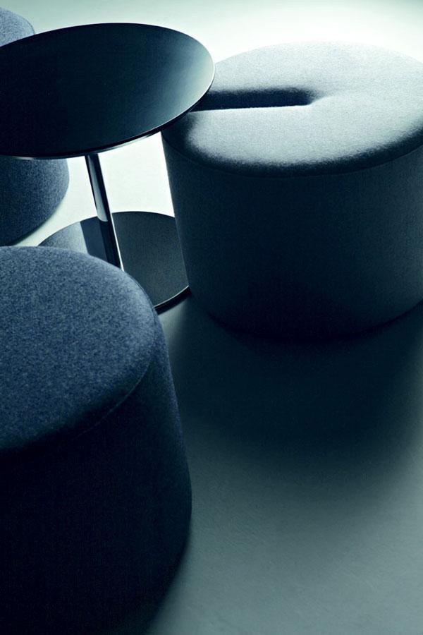 Molecule Seating by Stefano Bigi for La Cidivina