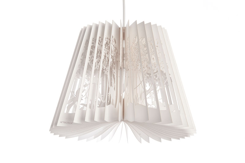 360 Light - Deep Jungle by Artecnica