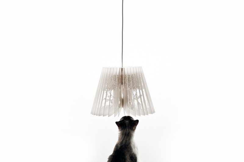 360 Light - Deep Jungle by Artecnica