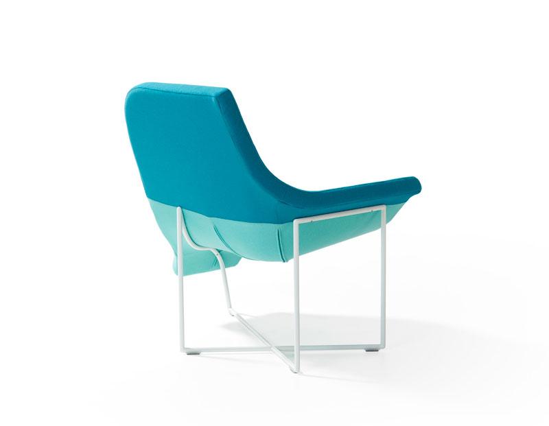UNStudio designs Gemini for Artifort