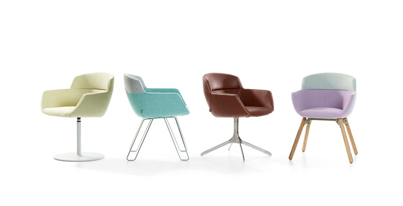 Mood by René Holten for Artifort