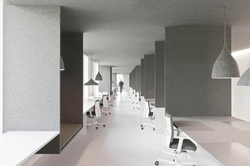 Tribal DDB Amsterdam Office by i29 interior architects