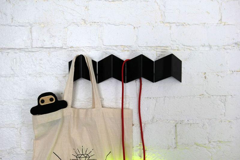 Kristian Aus launches the Ziggy Hook through Kickstarter