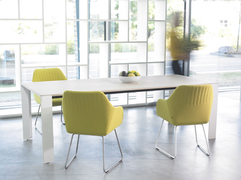 Ease Chair by Arco