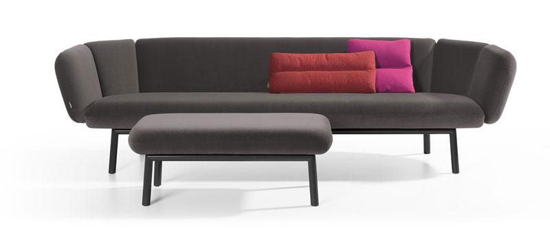 Bras Sofa by Artifort