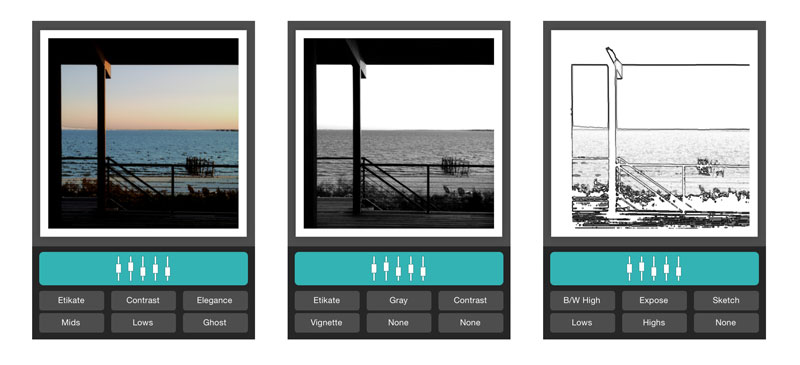 Morpholio Introduces Frame: A DJ Booth for your photos