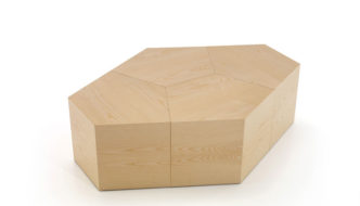 Pent Modular Table by DSIGNIO