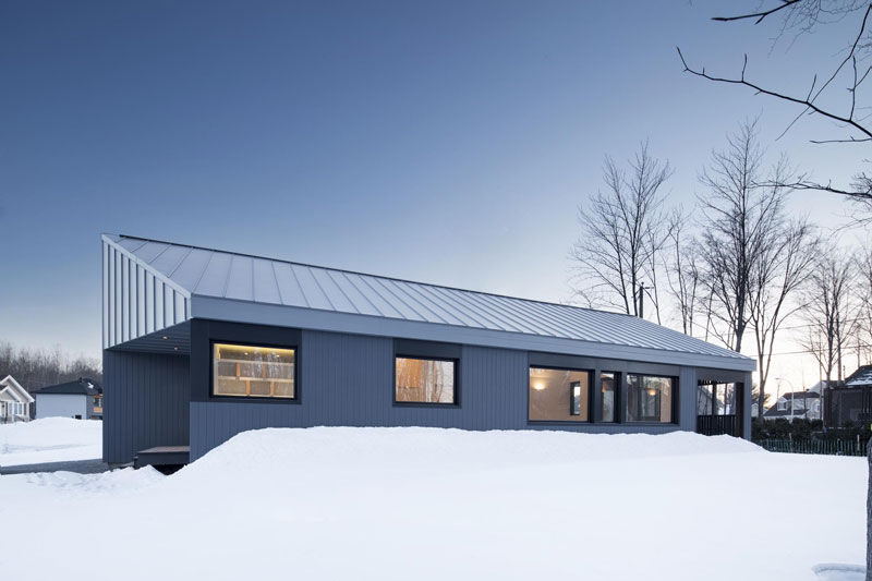 Sorel Residence by _naturehumaine