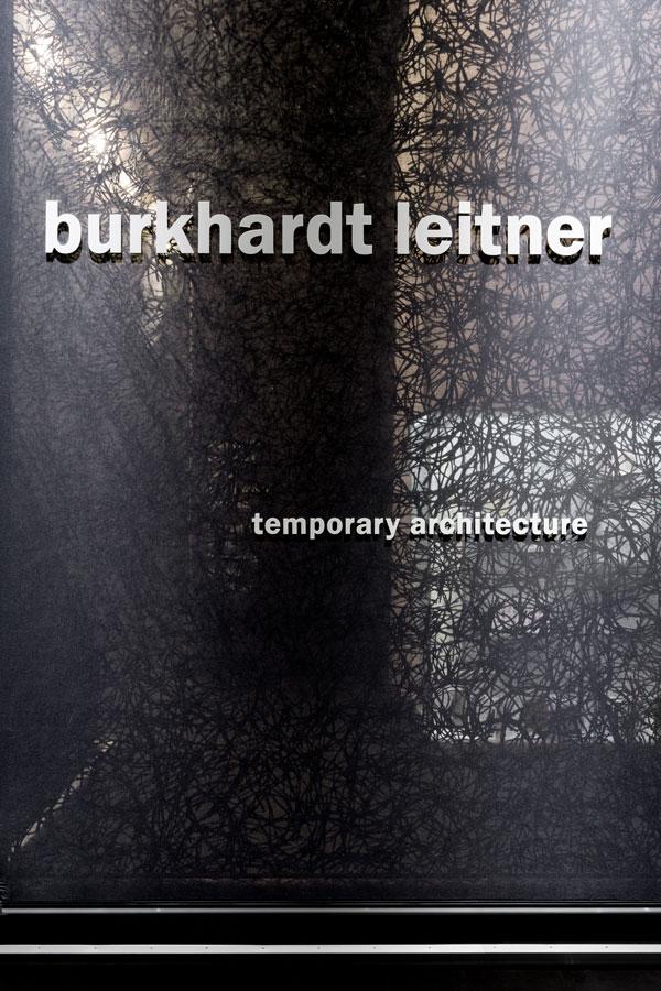 Burkhardt Leitner EuroShop 2014 by Ippolito Fleitz Group