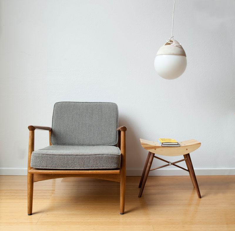 Booi by Cathrine Baekken for Standard Socket