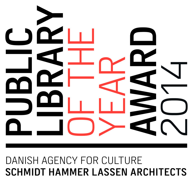 Danish Agency for Culture and schmidt hammer lassen architects launch new library and architecture award