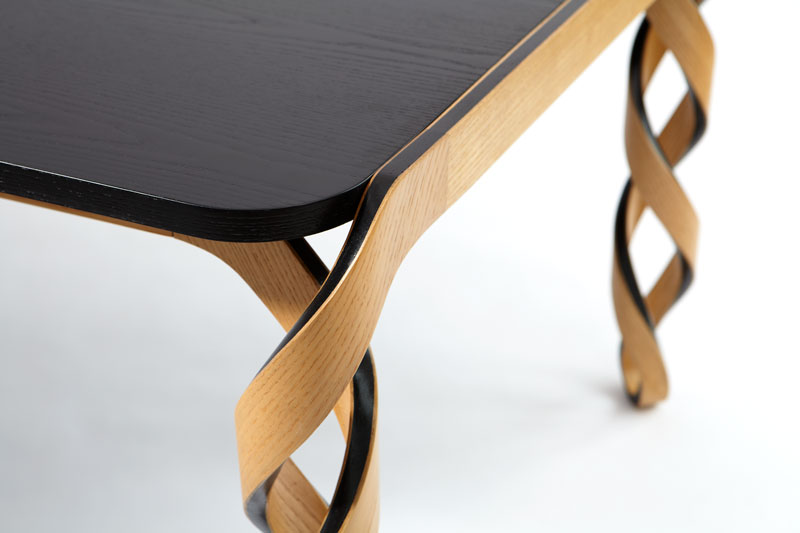 Watson Table by Paul Loebach