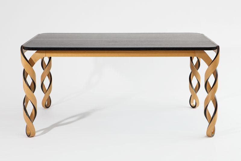 Watson Table by Paul Loebach