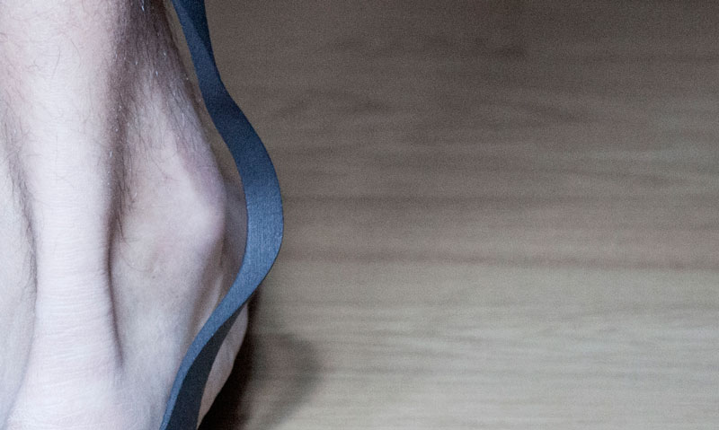 The new frontier in Generative Orthotics: 3D Printing & Windform materials
