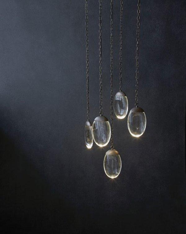Celestial Pebble by Ochre