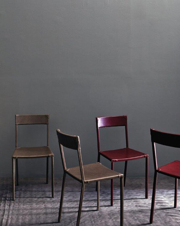 Sable Chair by Ochre