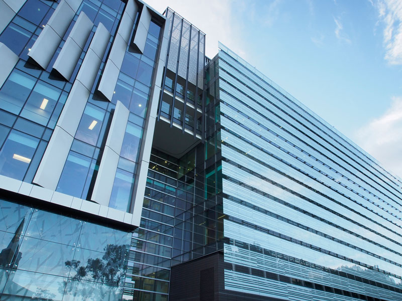 Chris O'Brien Lifehouse by HDR Rice Daubney - Australia - Completed Buildings / Health