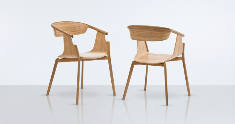 Norse by Simon Pengelly for Modus