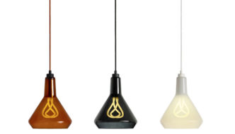 Plumen introduces the Drop Top Lamp Shade