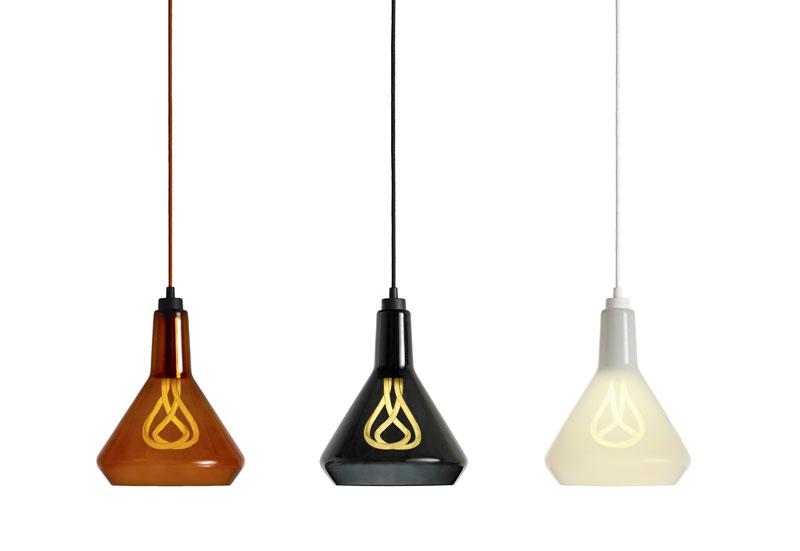 Plumen introduces the Drop Top Lamp Shade