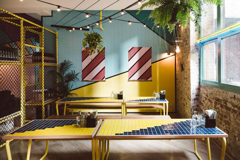 Techné designs new casa for the Fonda familia
