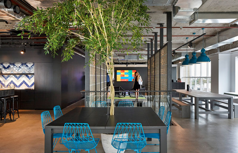 CHE Proximity Workplace by Bates Smart