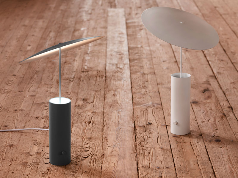 PARASOL by Jonas Forsman for Innermost