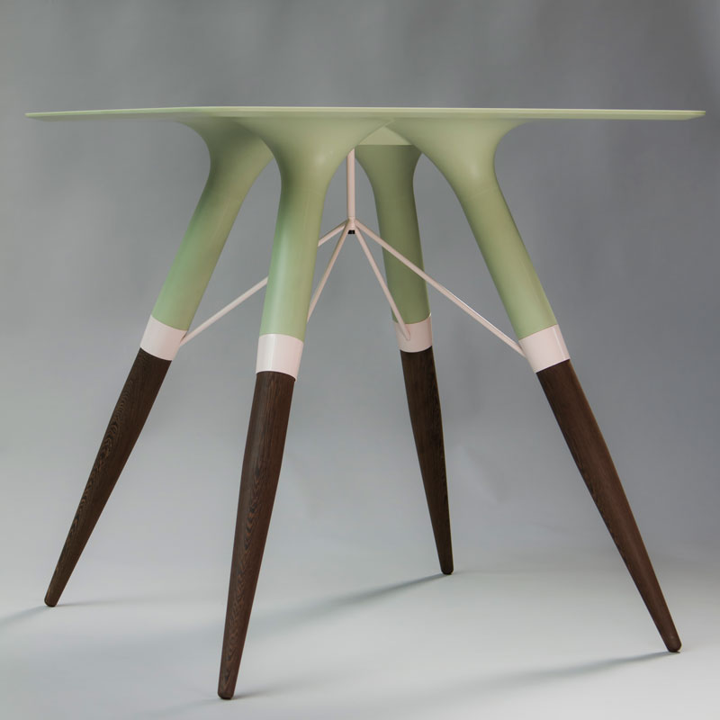 Table T by designedby.