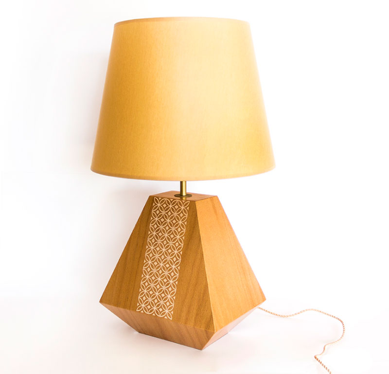 VIVID Table Lamp by NEVOA